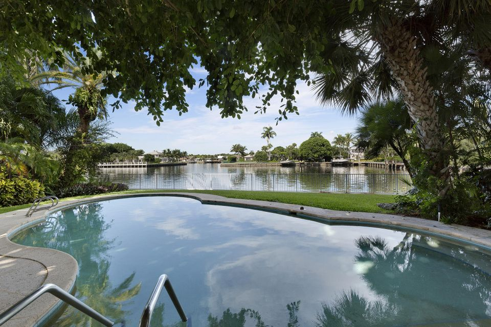 Single Family Home for Sale at 3400 Polo Drive 3400 Polo Drive Gulf Stream, Florida 33483 United States