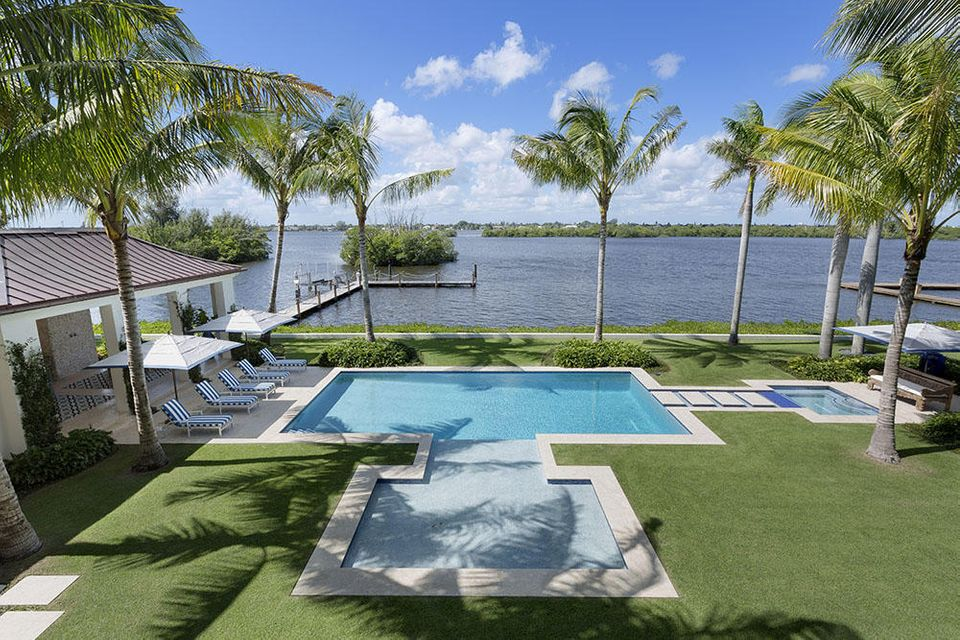New Home for sale at 1340 Ocean Boulevard in Palm Beach