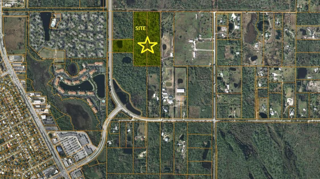 Additional photo for property listing at Tbd Lennard Road Tbd Lennard Road Port St. Lucie, Florida 34952 Estados Unidos