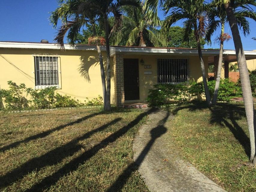 5215 Garden Avenue West Palm Beach Fl 33405 Rx 10285797 In Gardens The