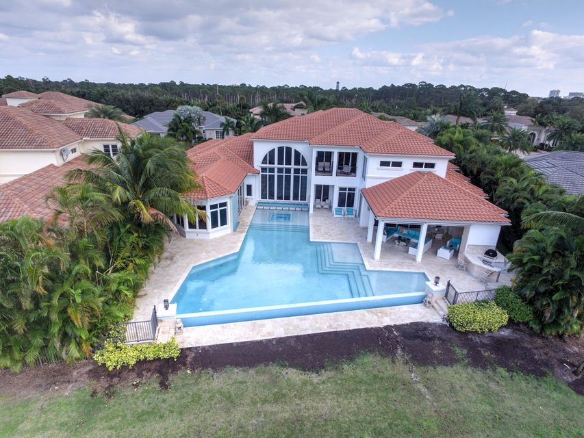 644 Hermitage Circle, Palm Beach Gardens, FL 33410