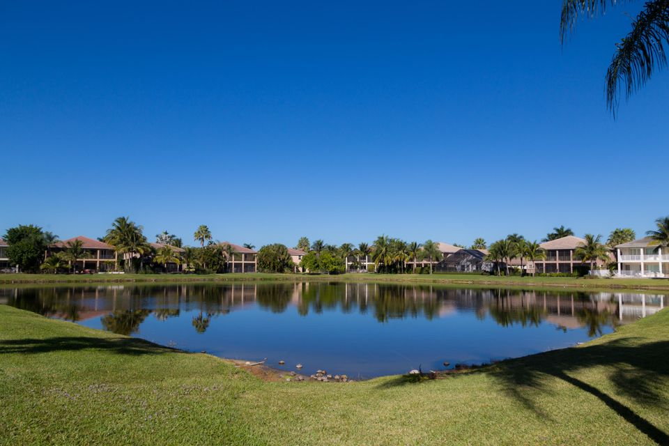 Chateau Woods Delray Beach