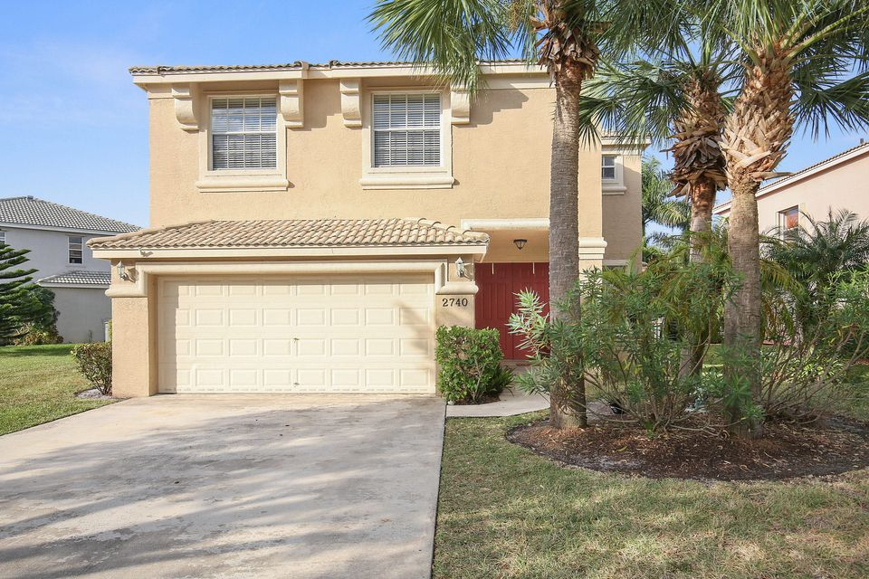 2740 Misty Oaks Circle, West Palm Beach, FL 33411