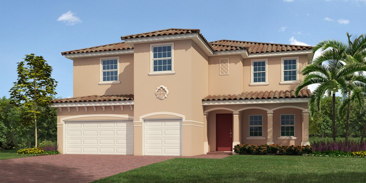11978 SW Aventino Drive, Port Saint Lucie, FL 34987