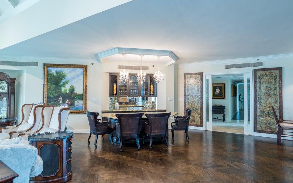 Additional photo for property listing at 800 S Ocean Boulevard 800 S Ocean Boulevard 博卡拉顿, 佛罗里达州 33432 美国