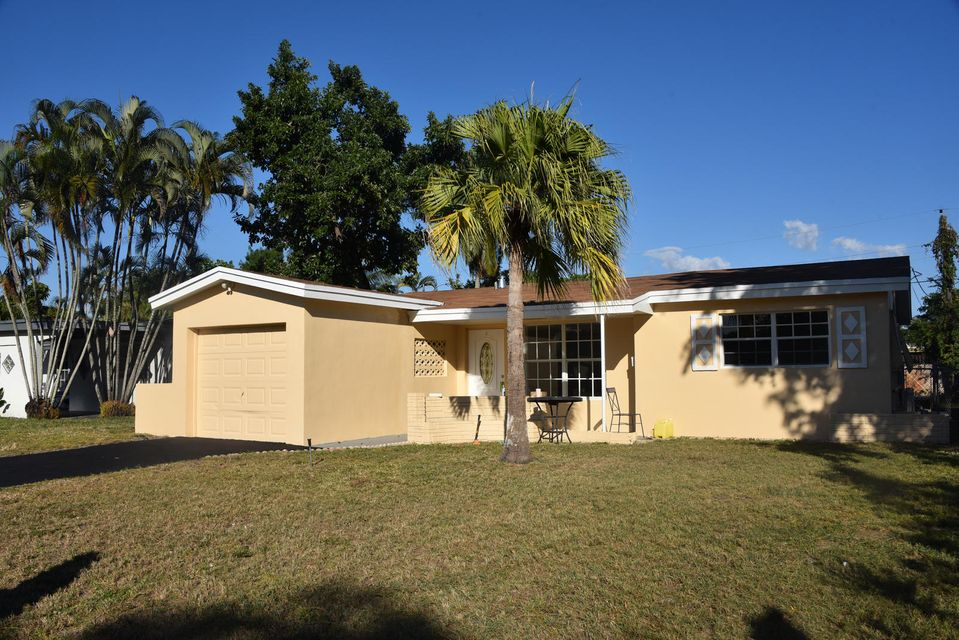 3530 NW 35th Avenue, Lauderdale Lakes, FL 33309