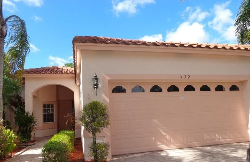 432 NW Lismore Lane, Port Saint Lucie, FL 34986