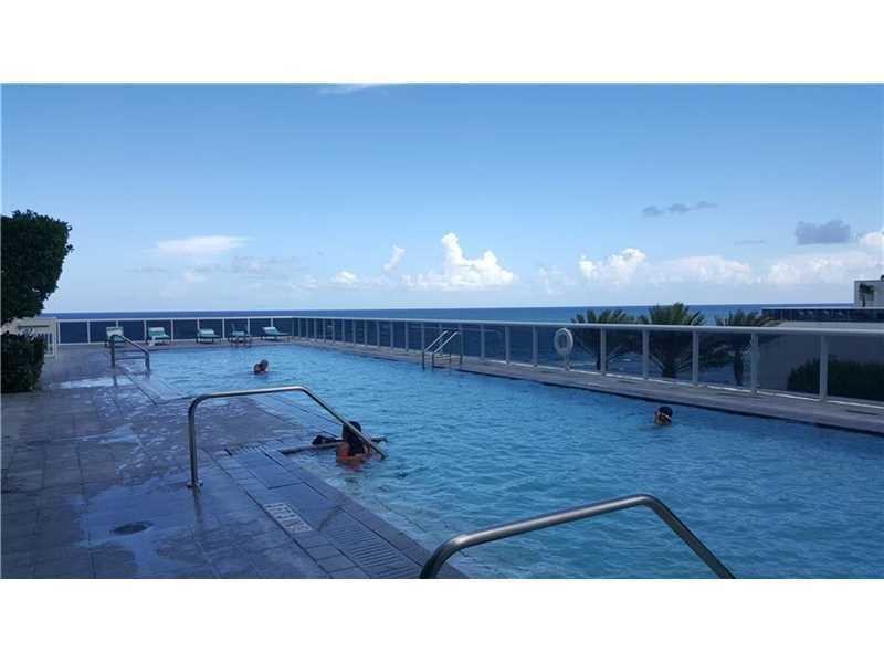 合作社 / 公寓 为 出租 在 16001 Collins Avenue 16001 Collins Avenue 阳光岛海岸, 佛罗里达州 33160 美国