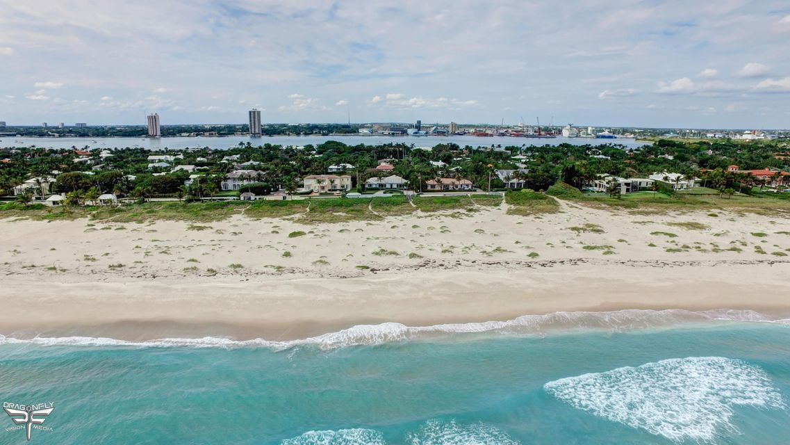 1426 N Ocean Boulevard, Palm Beach, FL 33480