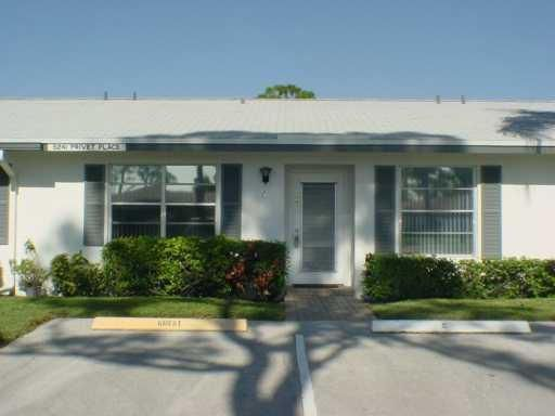 Additional photo for property listing at 5241 Privet Place 5241 Privet Place Delray Beach, Florida 33484 Vereinigte Staaten