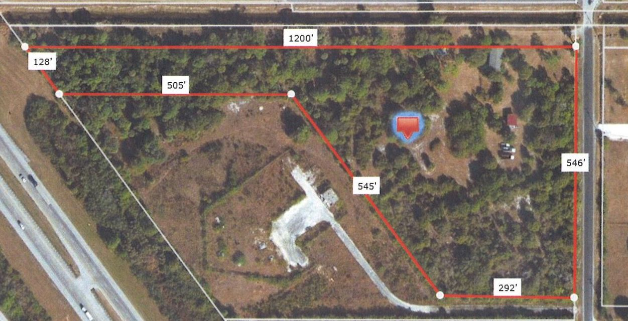 Additional photo for property listing at 2211 S Rock Road 2211 S Rock Road Fort Pierce, Florida 34945 États-Unis
