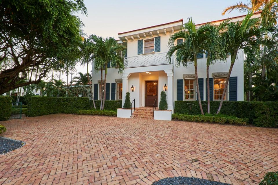 1263 N Lake Way, Palm Beach, FL 33480
