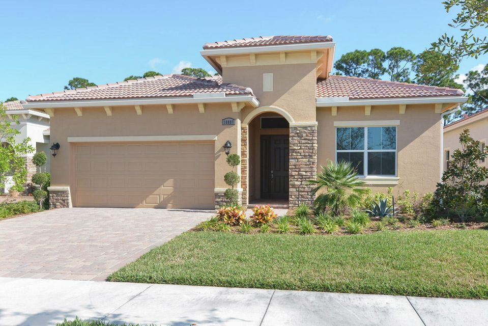 10885 SW Visconti Way, Port Saint Lucie, FL 34986