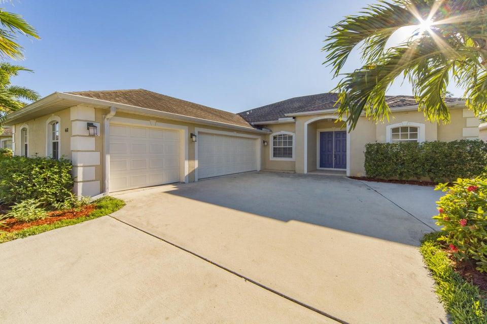 468 NW Sun Flower Place, Jensen Beach, FL 34957