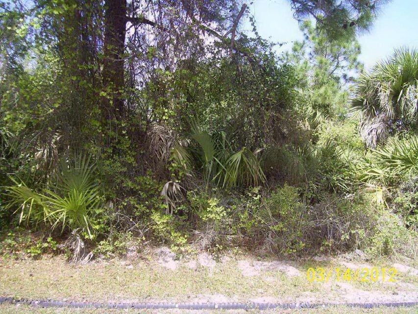 Land for Sale at 1101 SW Abbey Avenue 1101 SW Abbey Avenue Port St. Lucie, Florida 34953 United States