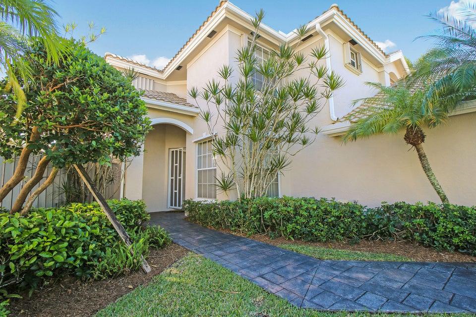 733 Pinehurst Way Palm Beach Gardens Fl 33418 Rx 10287570 In Pga National