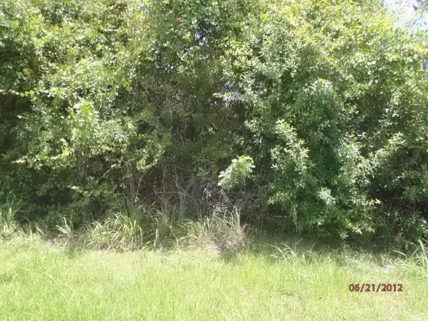Land for Sale at 1692 SW Mackey Avenue Port St. Lucie, Florida 34953 United States