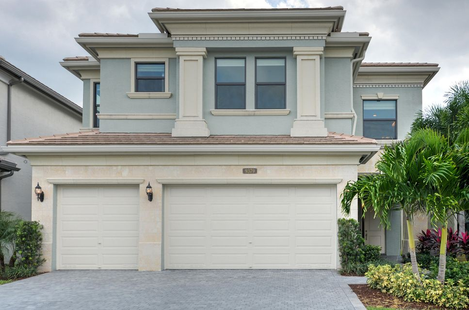 9379 Eden Roc Court Delray Beach FL 33446 - photo