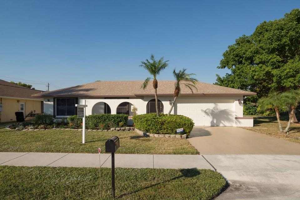 Home for sale in DEER ISLE Deerfield Beach Florida