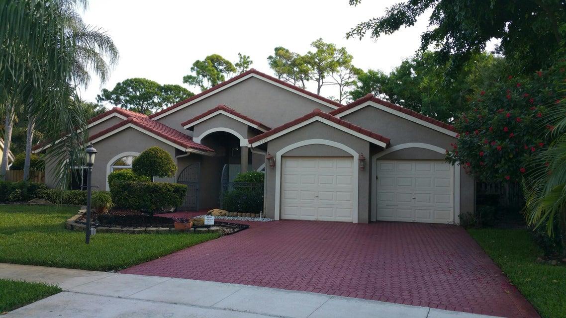 5726 Aspen Ridge Circle, Delray Beach, FL 33484