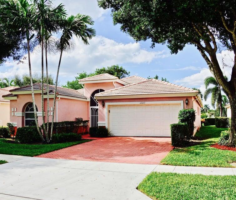 12671 Majestic Isles Drive, Boynton Beach, FL 33437