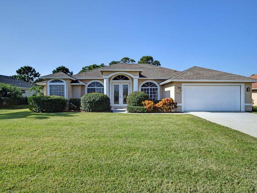 395 22nd Avenue SW, Vero Beach, FL 32962