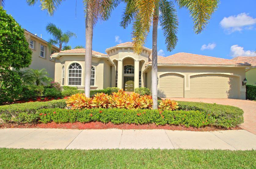 6637 Grande Orchid Way, Delray Beach, FL 33446