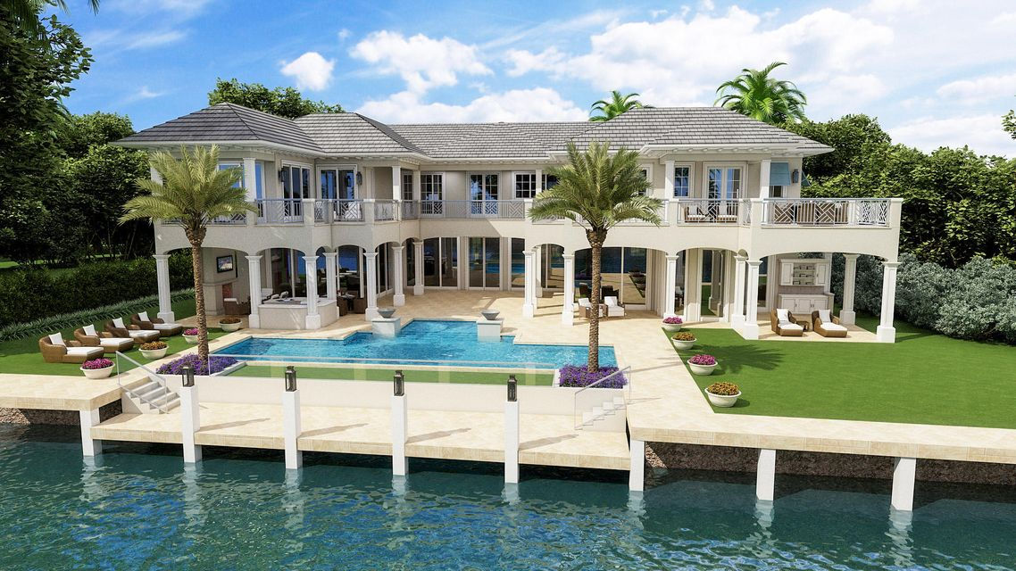 $12,650,000 - 6Br/8Ba -  for Sale in Royal Palm Yacht & Country Club, Boca Raton