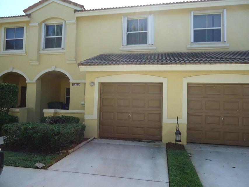 16830 SW 1st Street, Pembroke Pines, FL 33027