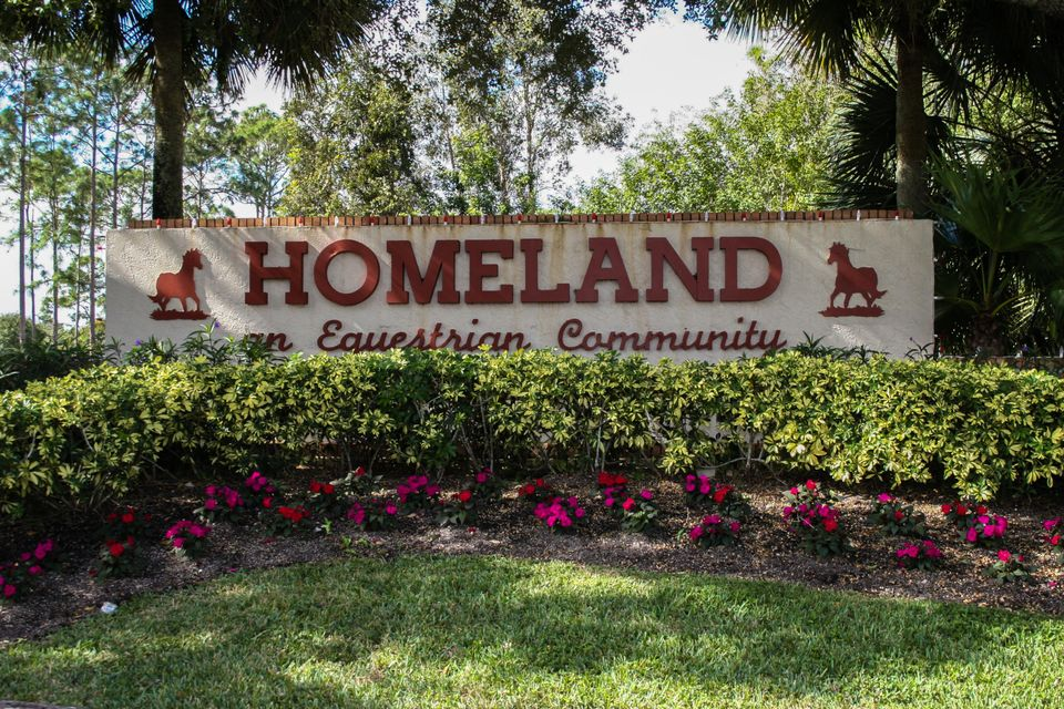 Agricultural Land por un Venta en 6450 Sugarcane Lane 6450 Sugarcane Lane Lake Worth, Florida 33449 Estados Unidos