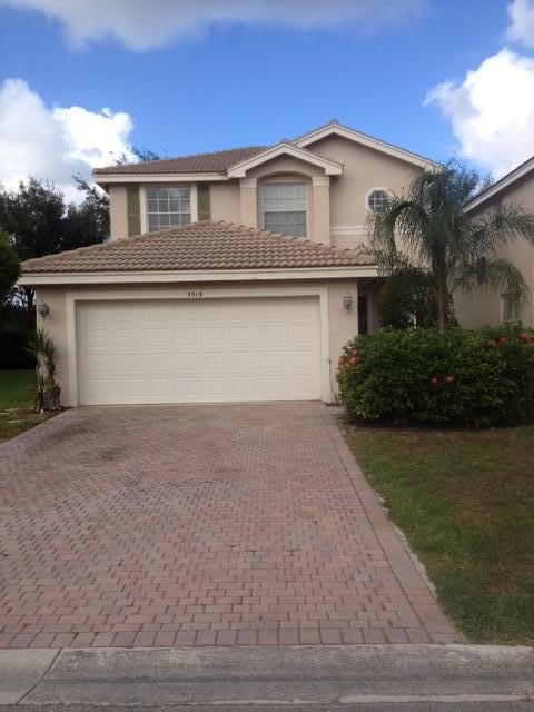 5013 Starblaze Drive, Greenacres, FL 33463