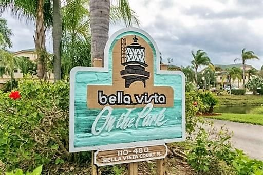 Co-op / Condo for Rent at 410 Bella Vista Court N 410 Bella Vista Court N Jupiter, Florida 33477 United States