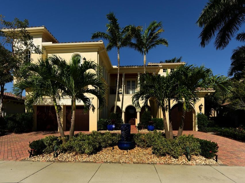 Rentals for Rent at 11503 Green Bayberry Drive 11503 Green Bayberry Drive Palm Beach Gardens, Florida 33418 United States
