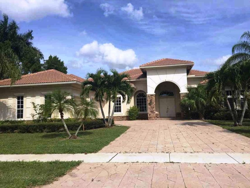 12505 Equine Lane  Wellington, FL 33414