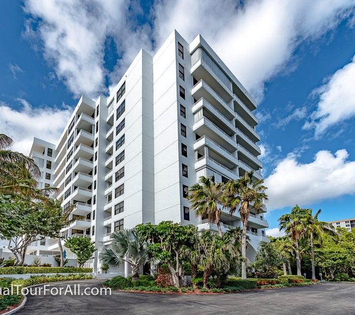 3450 S Ocean Boulevard 301, Highland Beach, FL 33487