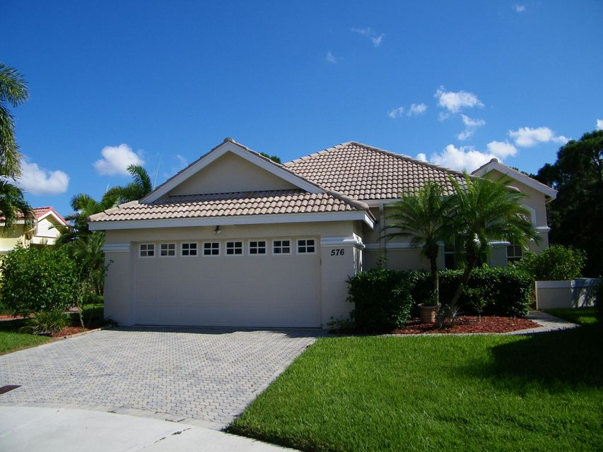 576 Sw St Kitts Cove