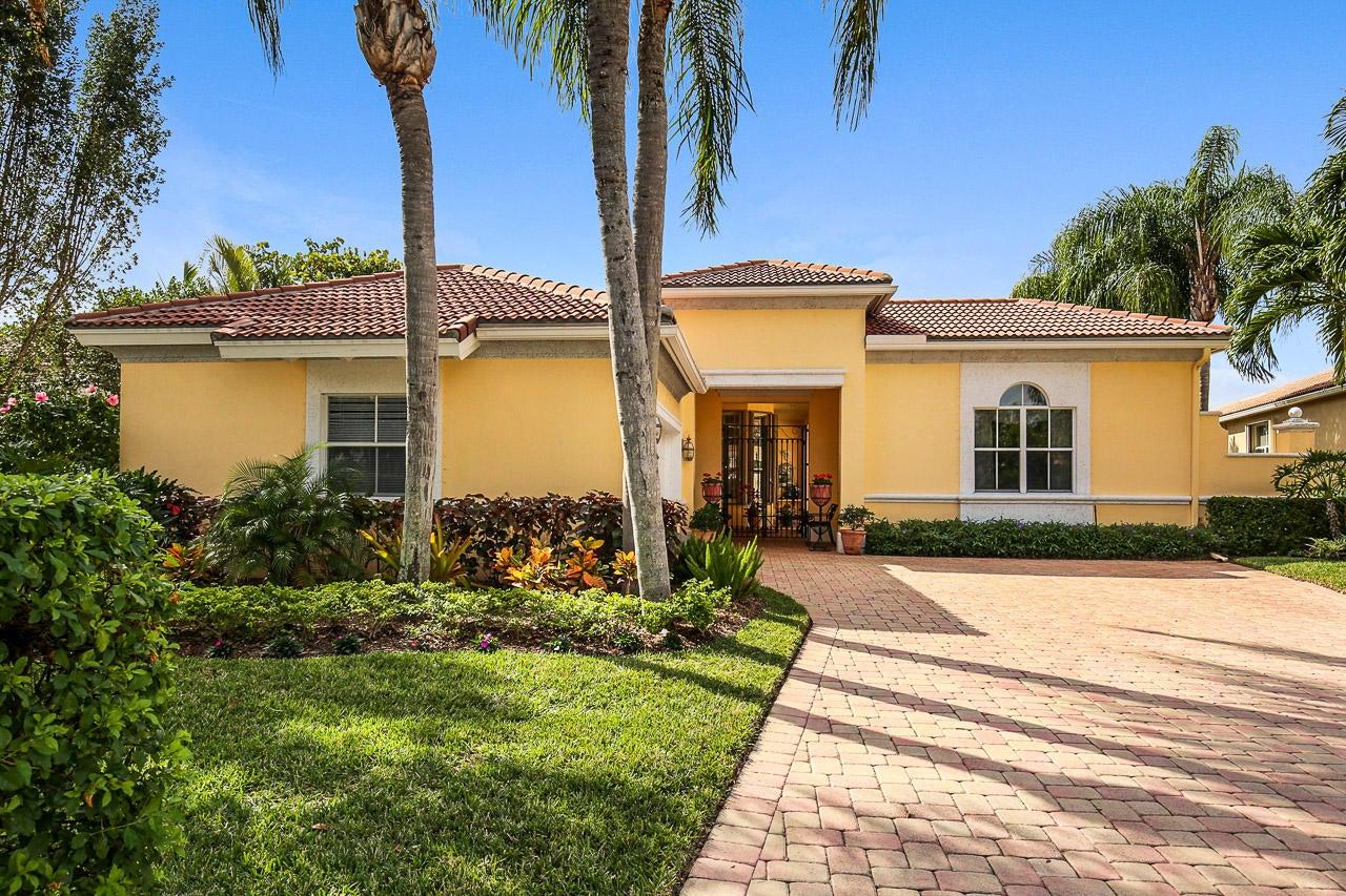 7649 Ironhorse Boulevard, West Palm Beach, FL 33412