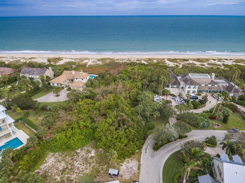 أراضي للـ Sale في 2214 E Ocean Oaks Lane Vero Beach, Florida 32963 United States