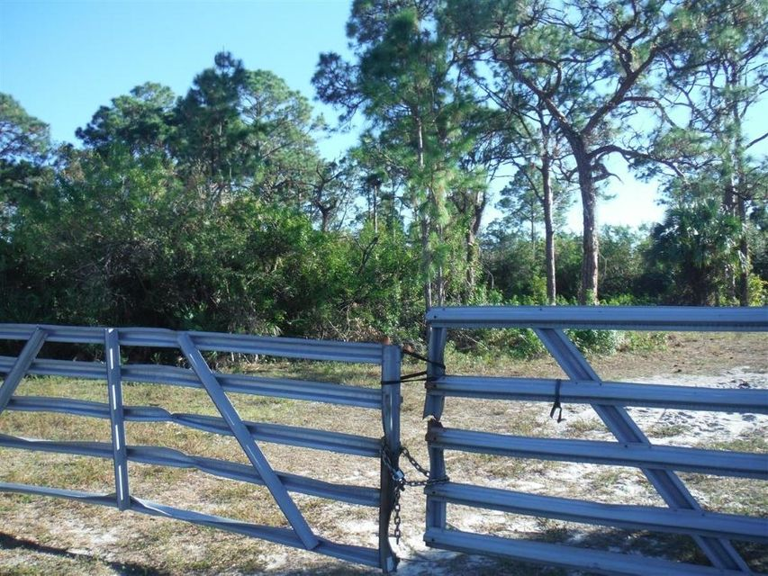 Agricultural Land للـ Sale في Angle Road Angle Road Fort Pierce, Florida 34951 United States