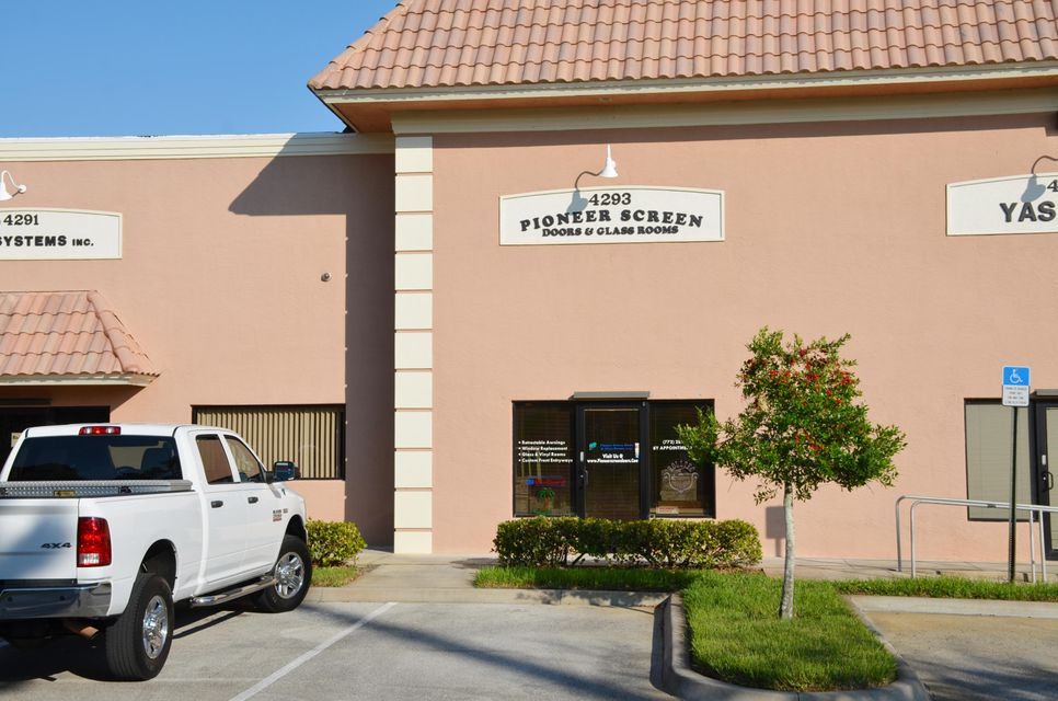 Commercial For Sale In Palm City Fl