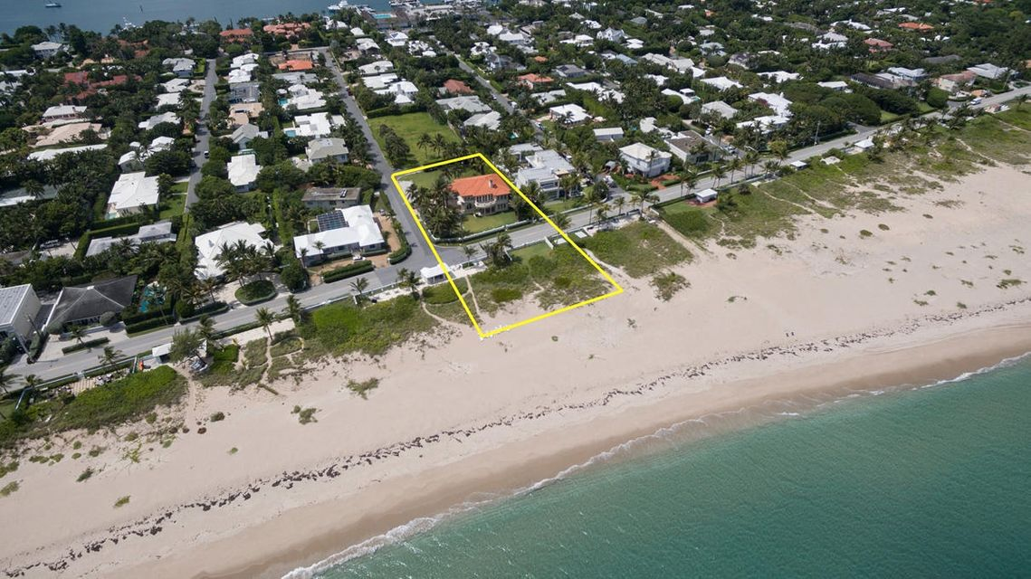 New Home for sale at 1332 Ocean Boulevard in Palm Beach