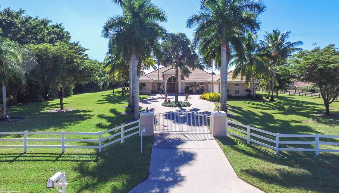 14473 Draft Horse Lane  Wellington FL 33414