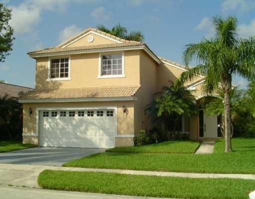 19030 NW 10th Street, Pembroke Pines, FL 33029