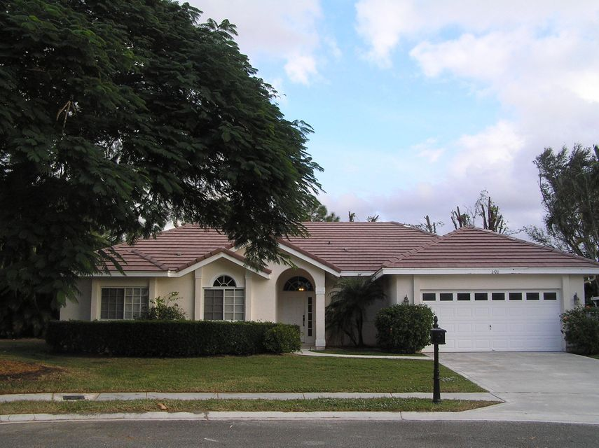 Home for sale in Stonegate Wellington Florida