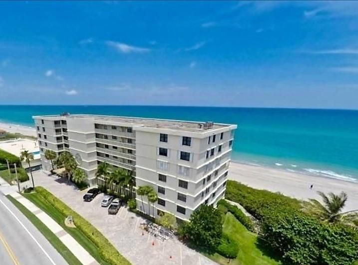 Home for sale in The Surf Juno Beach Florida