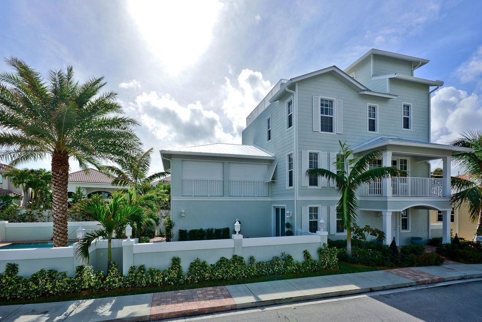 New Home for sale at 300 Mercury Road in Juno Beach