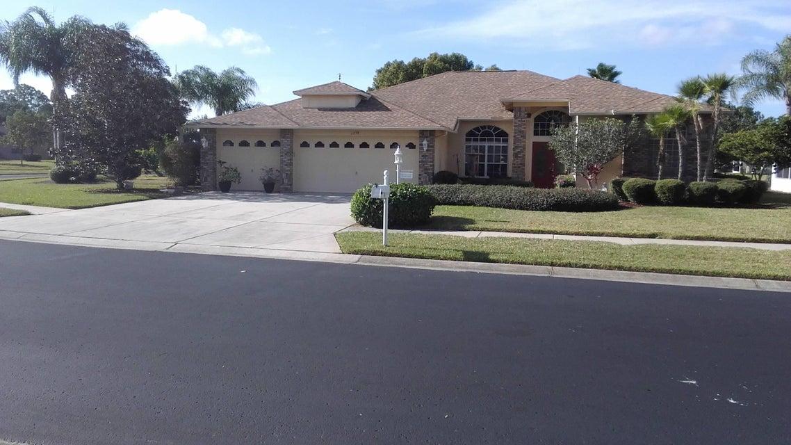 1339 Fallowfield Drive, New Port Richey, FL 34655