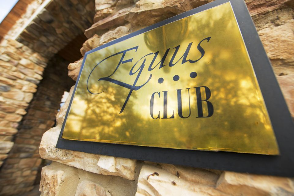 Equus Club