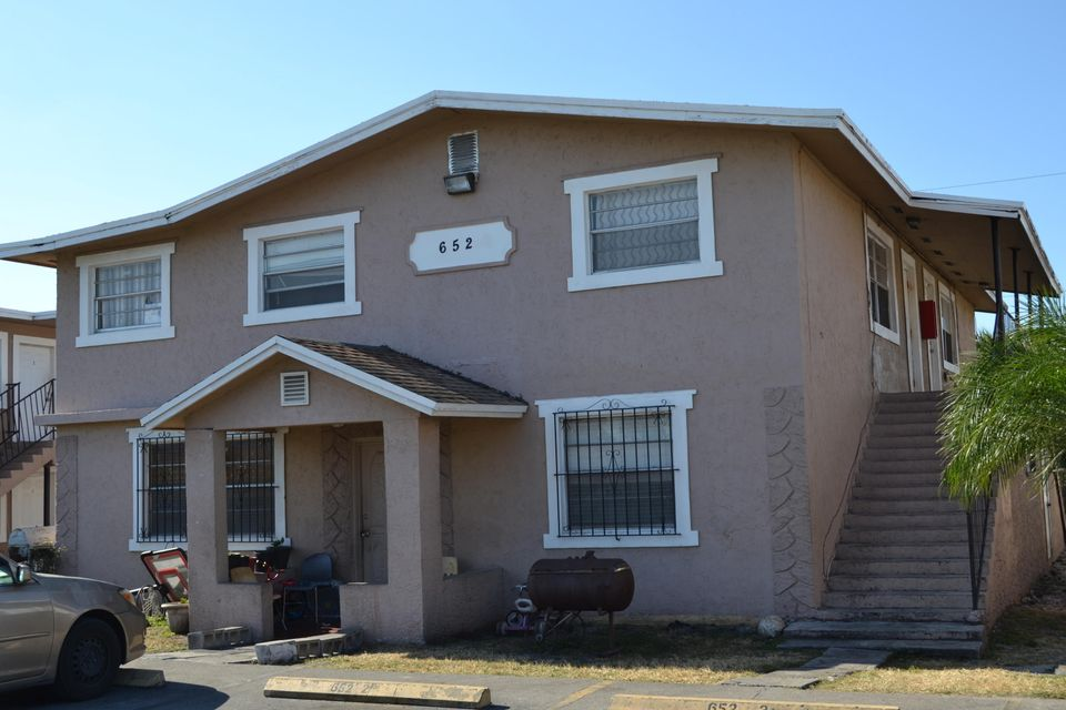 Home for sale in RADERS SUB ADD Belle Glade Florida