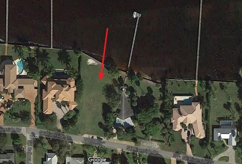 811 SE Riverside Drive, Stuart, FL 34994